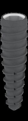 Двухкомпонентный имплант Вертус